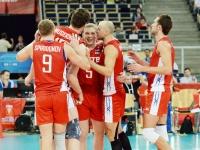 ЧМ в Польше: сборная России на 5-м месте