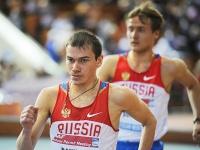 Сергей Бакулин и Валерий Борчин