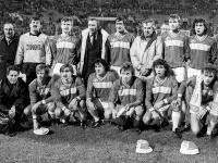 ФК «Спартак» (1989 год)