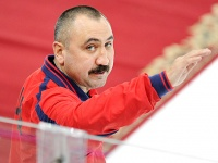 Александр Лебзяк