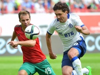 Роман Шишкин и Юрий Жирков