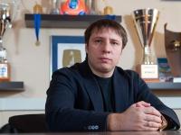 Сергей Шамрай