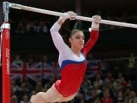 Лондон-2012. Гимнастика. Алия Мустафина