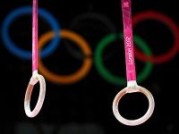 Лондон-2012. Спортивная гимнастика