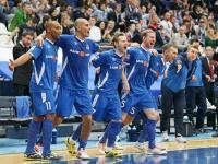 «Динамо» – чемпион