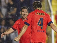 Лучшие моменты матча «Леванте» — «Барселона»