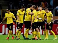 Лучшие моменты матча «Галатасарай» — «Боруссия»