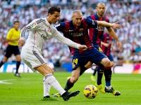 «Барселона» — «Реал»