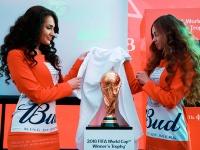 Кубок мира уже в Петербурге