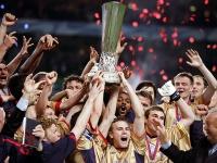 ЦСКА — обладатель Кубка УЕФА 2005 года