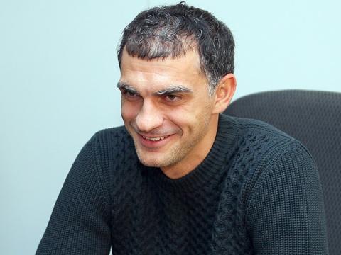 Владимир Габулов