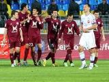 "28 апреля 2013 года. ""Рубин"" — ЦСКА – 2:0"