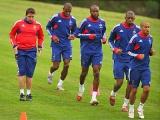 CASTROL INDEX: анонс матча Франция – ЮАР