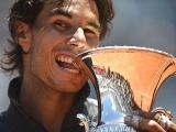 Защита титула Шараповой и шестая победа Надаля