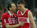 Лондон 2012. Баскетбол. Бразилия — Россия