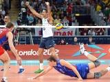 Лондон-2012. Волейбол