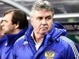Хиддинк: у сборной России большой потенциал