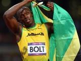 Лондон-2012. Лёгкая атлетика. Болт