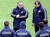 Шалимов: главное для сборной России – результат