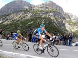 """""""Джиро д'Италия"""" — 2012"""