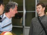 Ринат Билялетдинов и Динияр Билялетдинов
