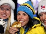 Лыжные войны Ванкувера. Индивидуальные гонки