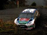 WRC. Ралли Великобритании. Итоги после СУ17