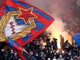 ЦСКА выехал на Хонде