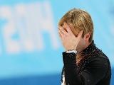 Евгений Плющенко снялся с воревнований