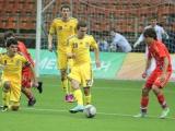 Россия – Украина – 4:2