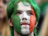 Сборная Ирландии уже выбыла из гонки