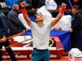 Рафаэль Надаль выиграл в Барселоне