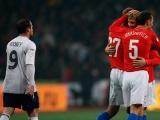 Почему с Англией эмоции были сильнее?