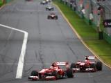 Оценки гонщикам по итогам Гран-при Австралии Ф-1
