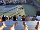 US Open. Расписание 2-го дня