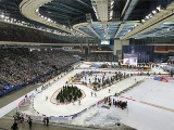 Москва ждёт биатлонных чемпионов
