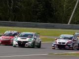 WTCC на Moscow Raceway: обзор второго дня