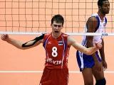Россия - в полуфинале Мировой лиги