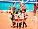 Россиянки проиграли сборной Японии — 1:3