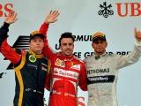 Оценки гонщикам за Гран-при Китая Формулы-1