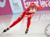 Дмитриева: я пока ещё в тени партнёрш по сборной