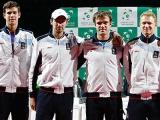Мужская сборная России по теннису