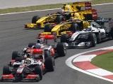 Настоящая Формула-1!