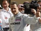 Шумахер: думал, гонка сложится повеселее