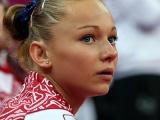 Лондон-2012. Спортивная гимнастика. Пасека