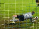 Вячеслав Малафеев стал героем кубкового матча