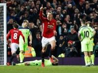 «Манчестер Юнайтед» — «Ливерпуль» — 1:1