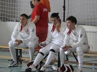 Мужская сборная России — победительница эстафеты