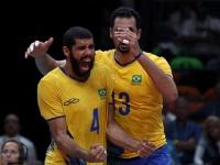 Бразилия - Россия