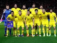 Лига Европы. «Манчестер Юнайтед» — «Ростов» — 1:0